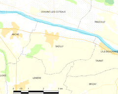 Map commune FR insee code 37244.png