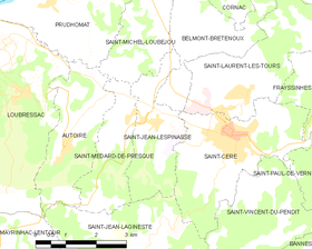 Map commune FR insee code 46271.png