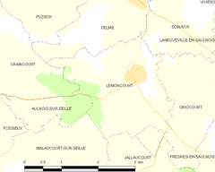 Map commune FR insee code 57391.png