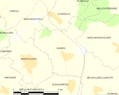 Map commune FR insee code 60268.png