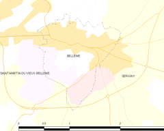 Map commune FR insee code 61038.png