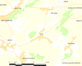 Map commune FR insee code 62299.png