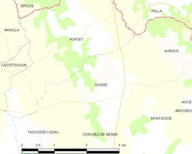 Map commune FR insee code 64199.png