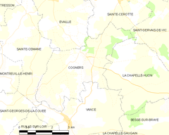 Map commune FR insee code 72085.png