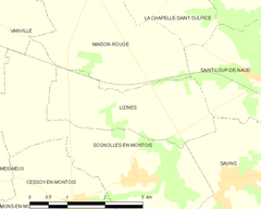 Map commune FR insee code 77256.png