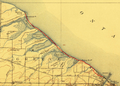Map of Grand View Beach Railroad based on NY Ontario Beach 148068 1912 62500.png