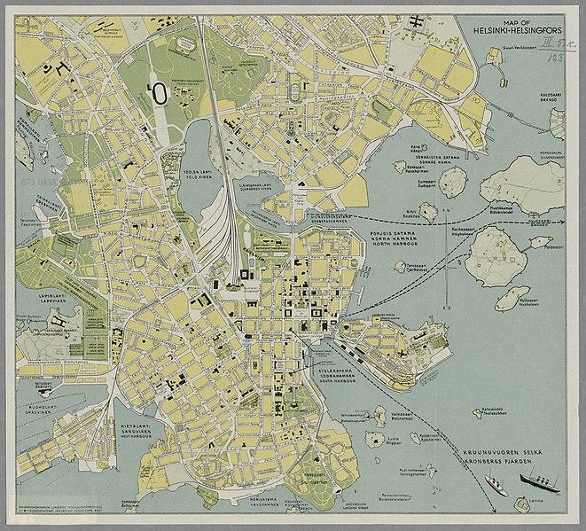 File:Map of Helsinki-Helsingfors 1935.jpeg