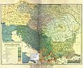 Map showing the Macedonians in Greece 1922 ; distribution-of-nationalities-in-south-eastern-europe-1922-ver2.JPG