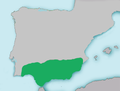 Mapa Barbus sclateri.png