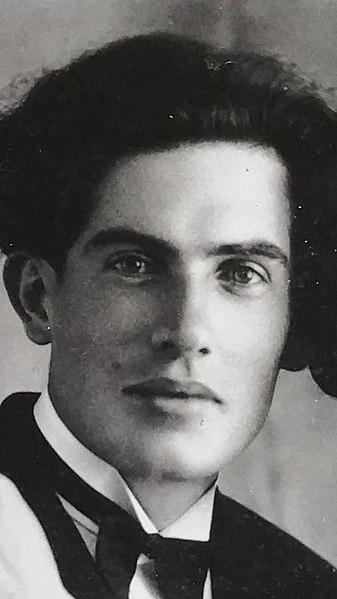 Marcel Divanach (1908-1978), auteur breton