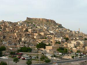 Mardin - The old city of Mardin