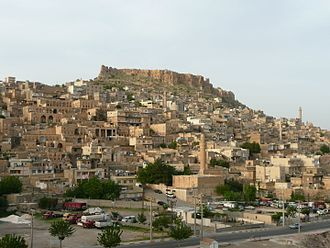 Mardin - The old city of Mardin