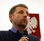 http://upload.wikimedia.org/wikipedia/commons/thumb/9/93/Marek_Migalski.jpg/180px-Marek_Migalski.jpg