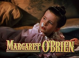 Academy Juvenile Award - Margaret O'Brien was honored for her 1944 performances.