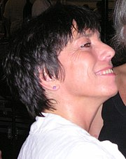 Margot Käßmann 2007
