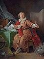 Marie-Joseph Chénier (1764–1811), by Jean-Baptiste-Marie Huët.jpg