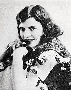 Mosquini, Marie (1899-1983)