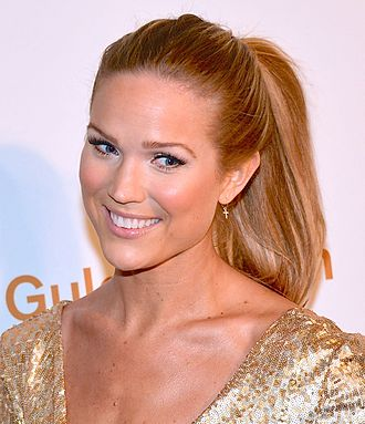 Marie Serneholt - Serneholt at the 48th Guldbagge Awards