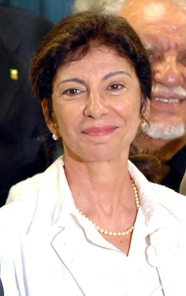 Photo Marilia Pêra via Wikidata