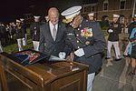 Marine Barracks Washington Evening Parade July 29, 2016 160729-M-LD880-048.jpg