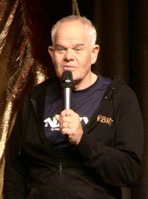 Mark Hadlow - Image: Mark Hadlow