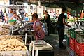Market in San Pedro del Pinatar in Spain 2016 1.jpg
