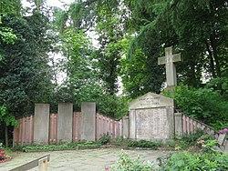Marklohe monument.JPG