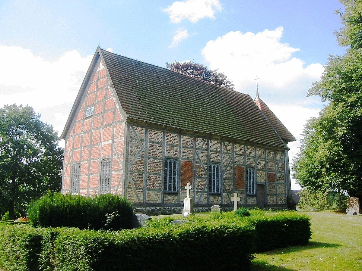 Beste Spielothek in Kloster Wulfshagen finden