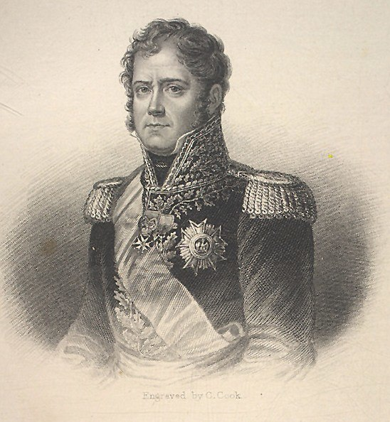 Marshal Ney by Cook