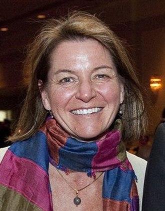 Liberal Party of Canada leadership election, 2013 - Martha Hall Findlay