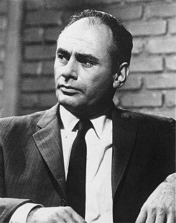 Martin Balsam American actor