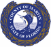 Seal of Martin County, Florida