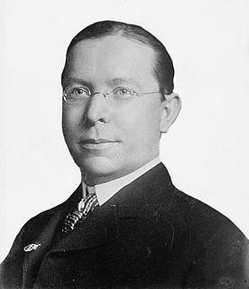 Martin H. Glynn American politician