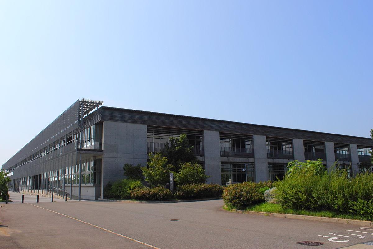 坂井市立丸岡南中学校 - Wikipedia