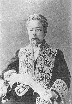 Nakamura Masanao - Image: Masanao Nakamura