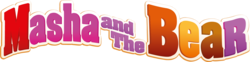Masha and The Bear logo.png