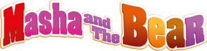 Masha and the Bear - Image: Masha and The Bear logo