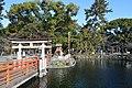 Masumida-jinja kamiike ac.jpg