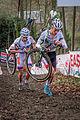 Mathieu van der Poel in front of Wout Van Aert (24505539275).jpg