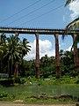 Mathoor Aqueduct also known as Mathoor Hanging Bridge.jpg
