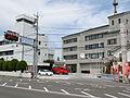 Matsumoto Regional Fire Bureau.JPG