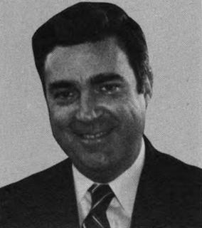 Matthew F. McHugh American politician