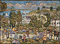 Maurice Prendergast - Landscape Near Nahant - Google Art Project.jpg