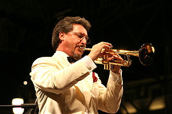 English: , Italian trumpeter and composer
