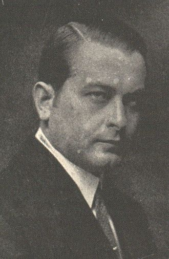 Max Neufeld - Max Neufeld (1918)
