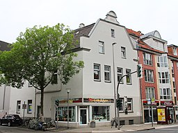 Maximilianstraße in Münster