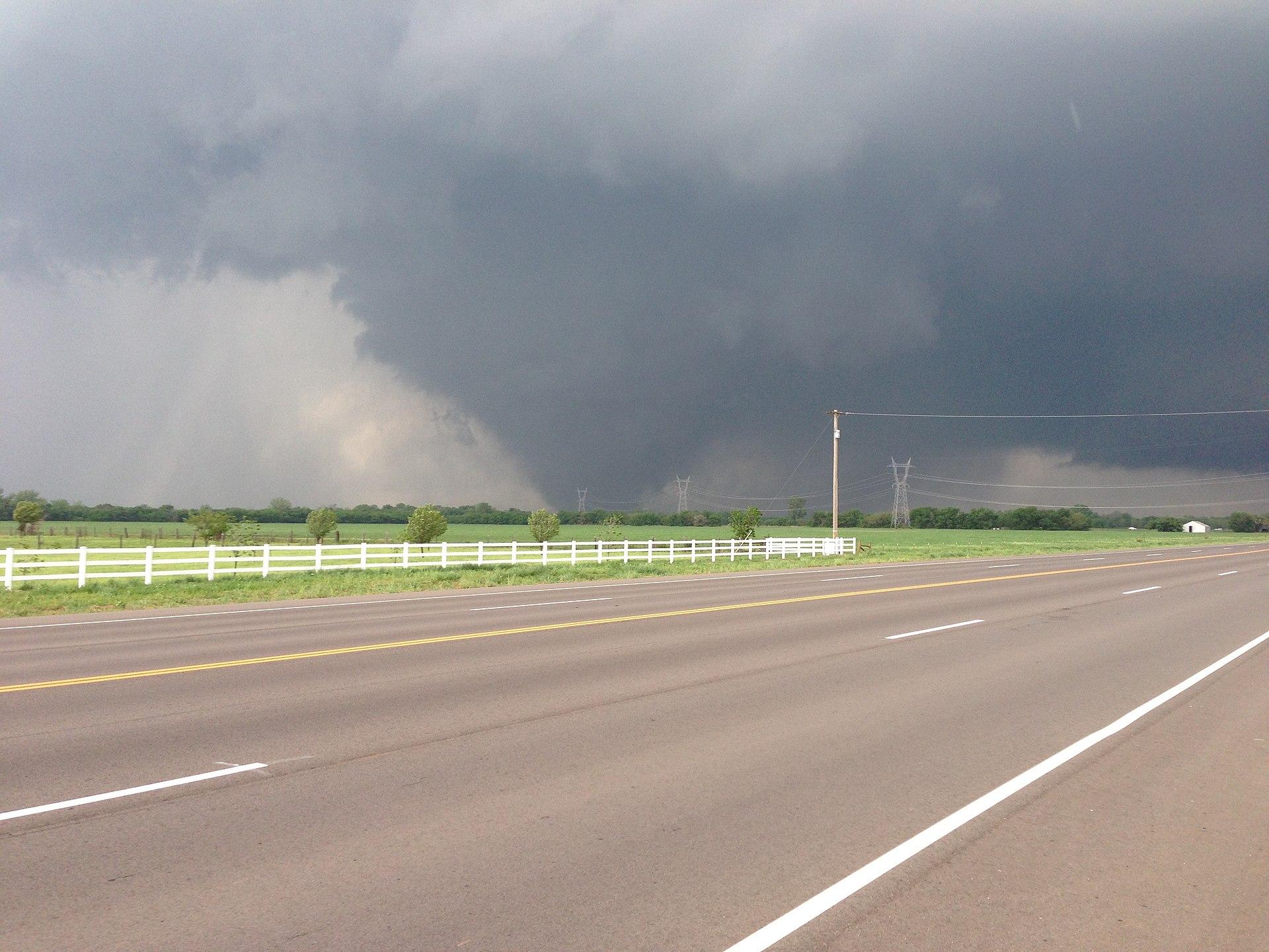 2013 Moore tornado - Wikipedia  2013 Moore torn...