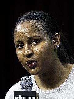 Maya Moore American professional basketball player