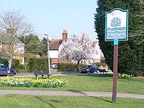 Mayford Village - geograph.org.uk - 1213780.jpg
