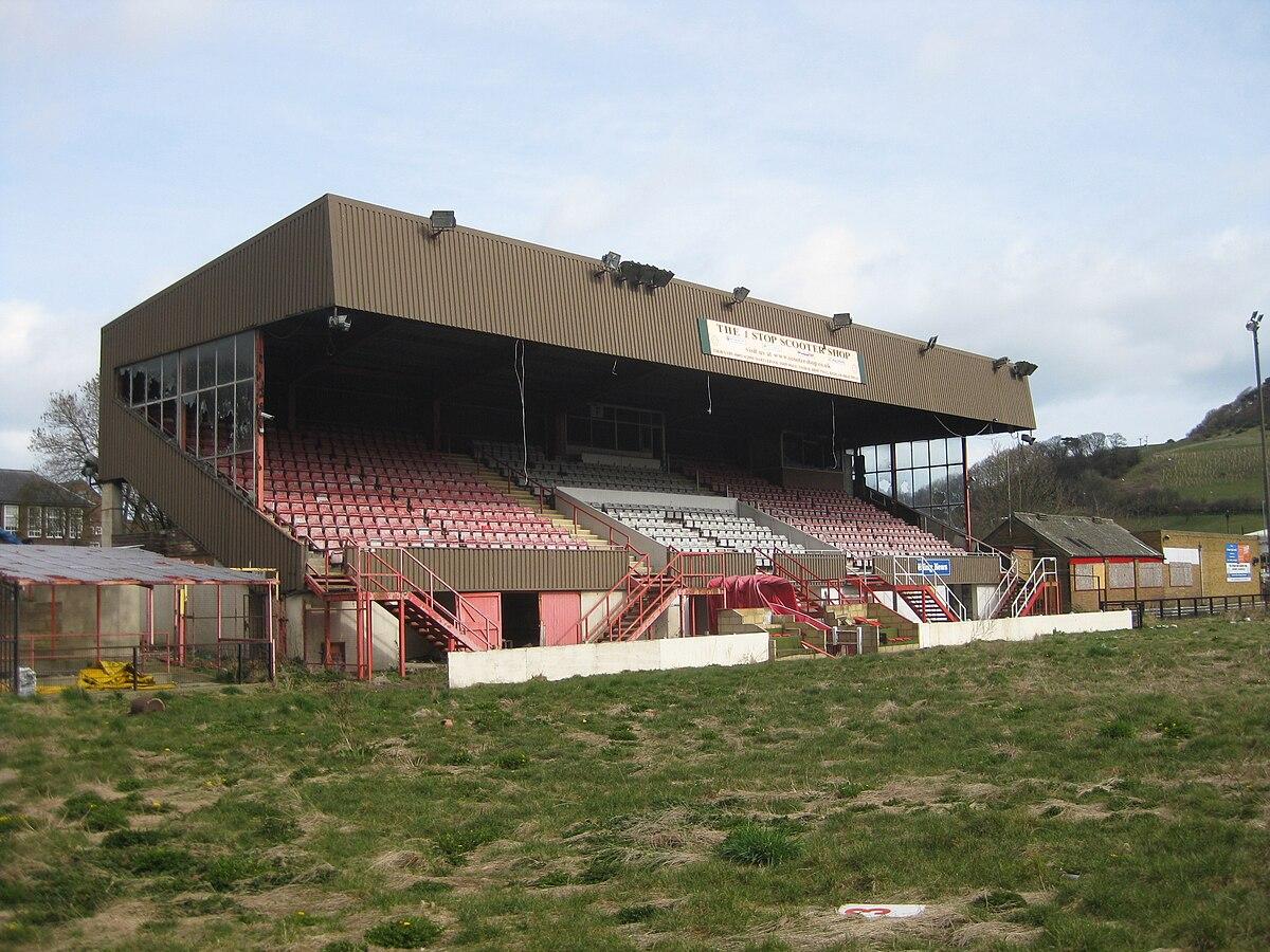 Athletic Ground Scarborough Wikipedia